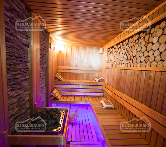 Отель Амира23