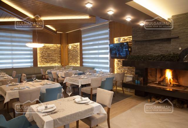 Отель Амира26