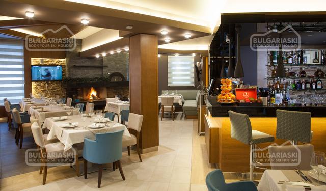 Отель Амира27