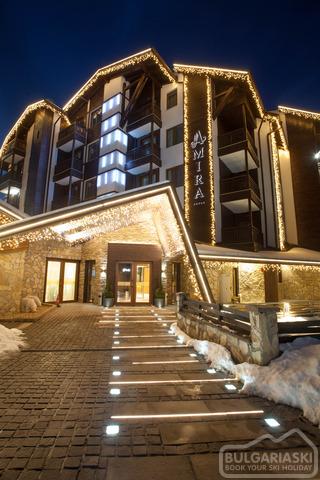 Отель Амира29