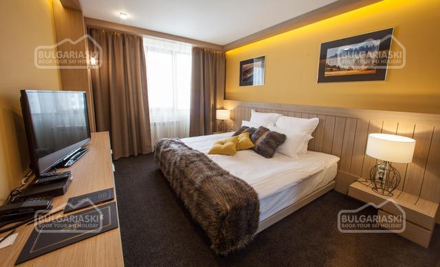 Отель Амира5