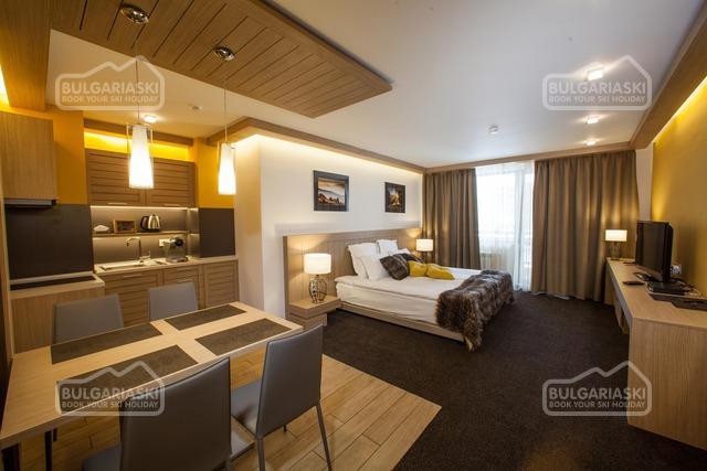 Отель Амира6