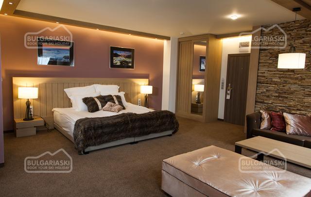 Отель Амира7