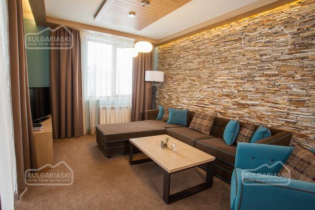 Отель Амира10