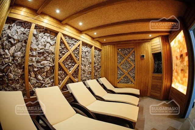 Спа-отель Hot Springs Medical15
