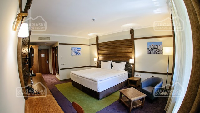 Спа-отель Hot Springs Medical4