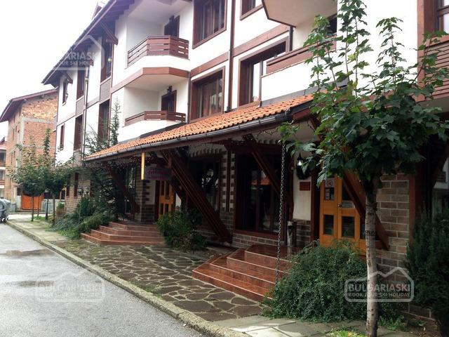Отель Френдс5