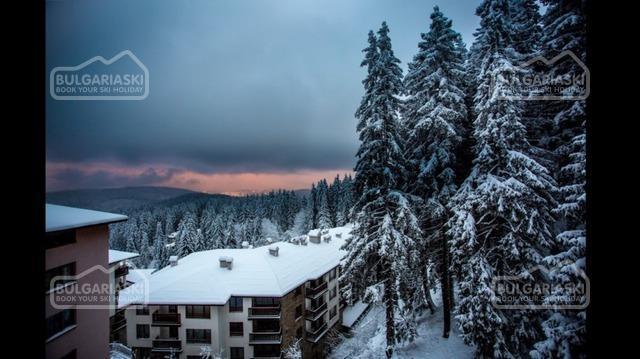 Отель Sunny Hills2