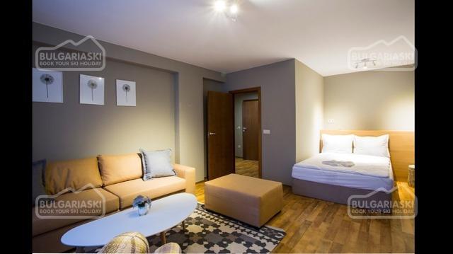 Отель Sunny Hills13