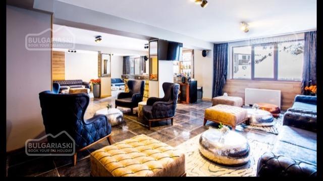 Отель Sunny Hills16