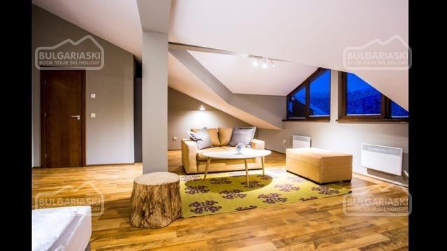 Отель Sunny Hills9