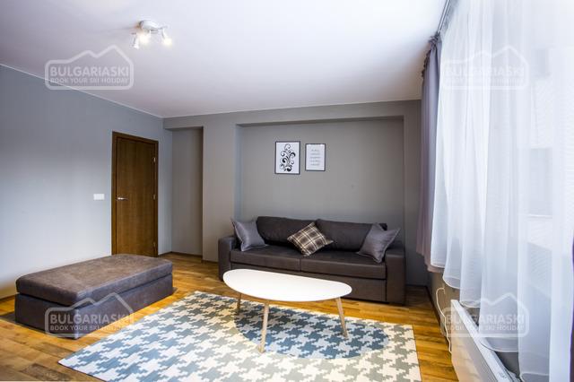 Отель Sunny Hills10
