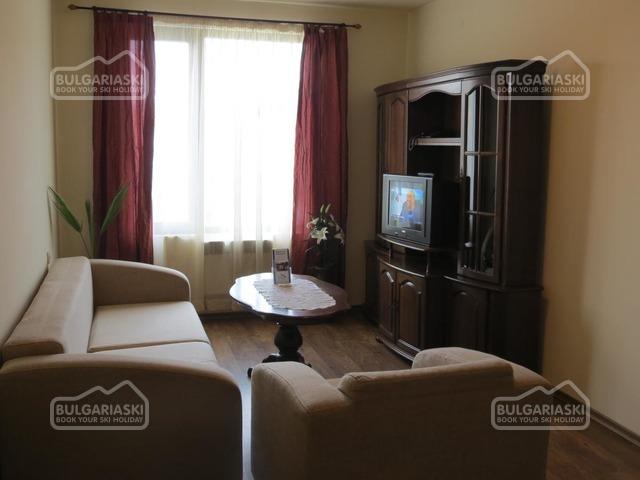 Отель Mountain Romance & Spa12