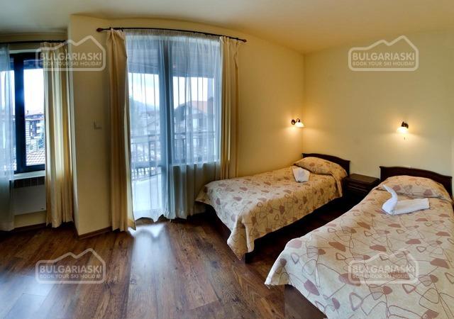 Отель Mountain Romance & Spa6