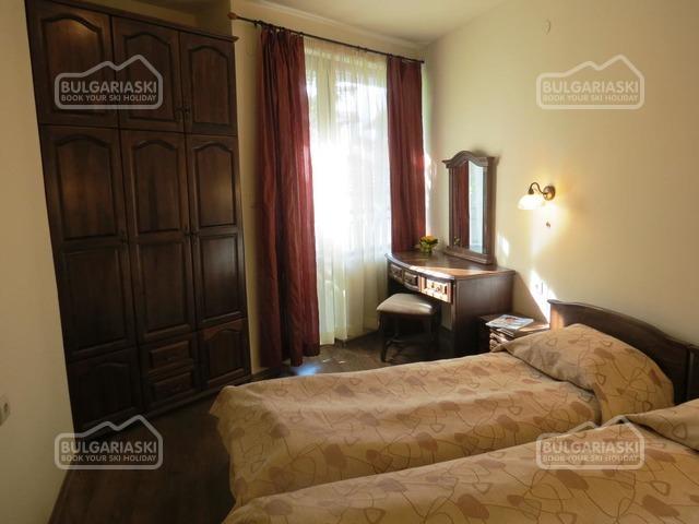 Отель Mountain Romance & Spa9