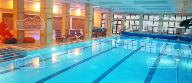 Отель 7 pools spa and apartments14