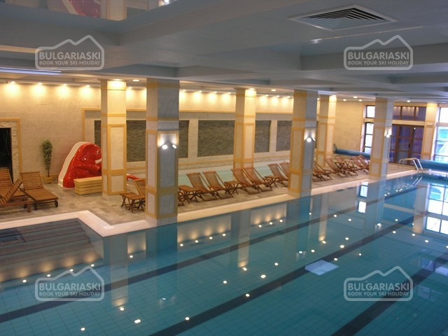 Отель 7 pools spa and apartments19
