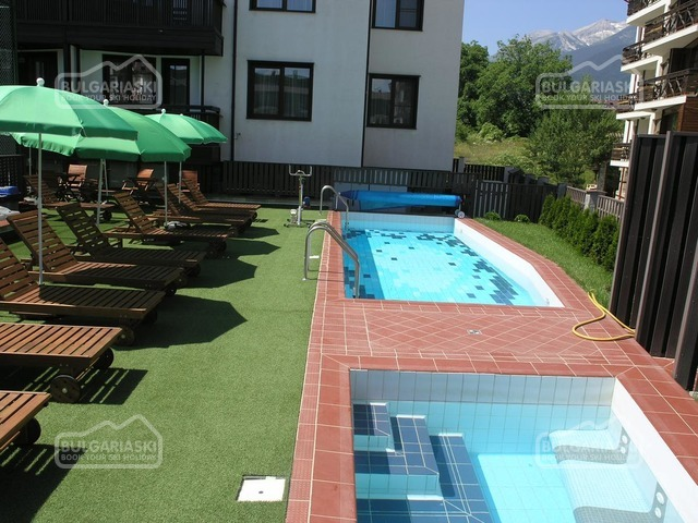 Отель 7 pools spa and apartments28