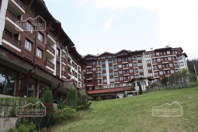 Отель Panorama Resort1