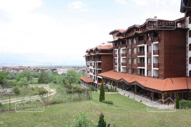 Отель Panorama Resort2