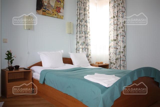 Отель Panorama Resort11