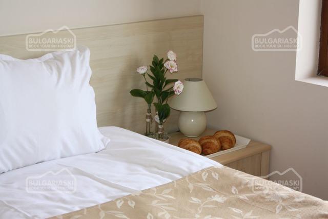 Отель Panorama Resort12