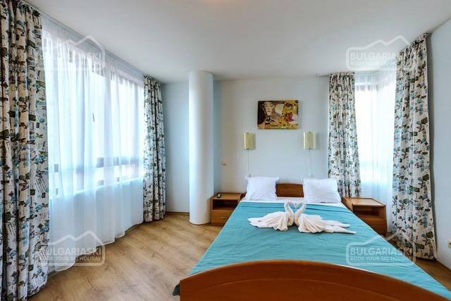 Отель Panorama Resort13