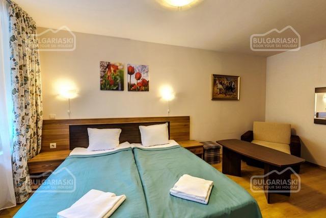 Отель Panorama Resort14