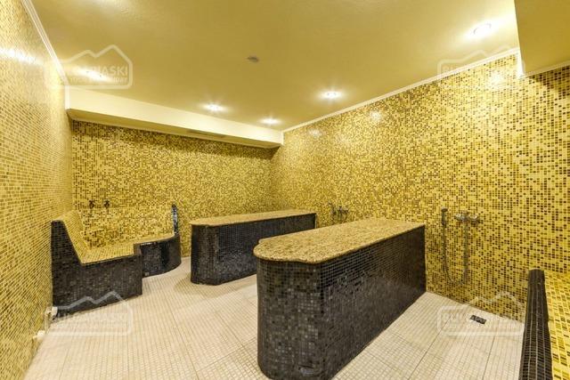 Отель Panorama Resort15