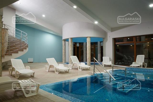 Отель Panorama Resort17