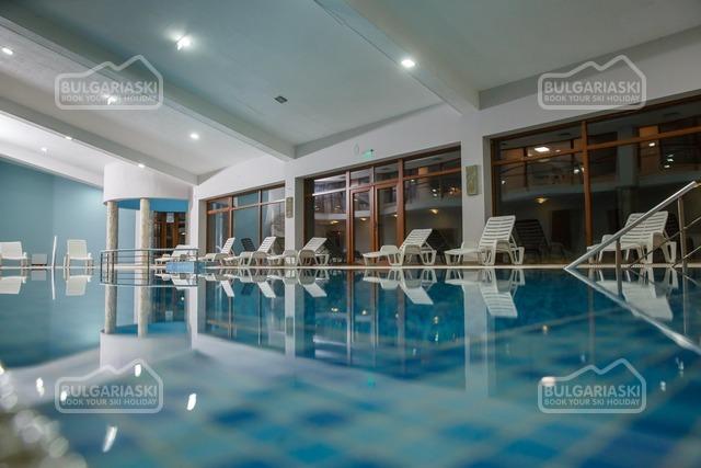 Отель Panorama Resort18