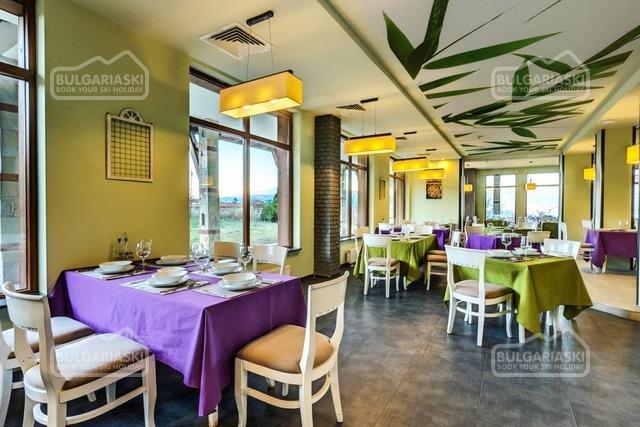 Отель Panorama Resort23