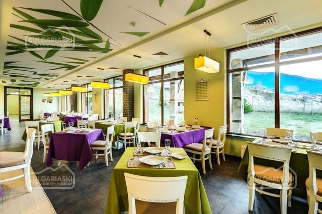 Отель Panorama Resort24
