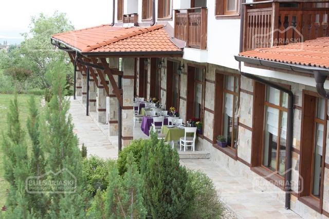 Отель Panorama Resort25