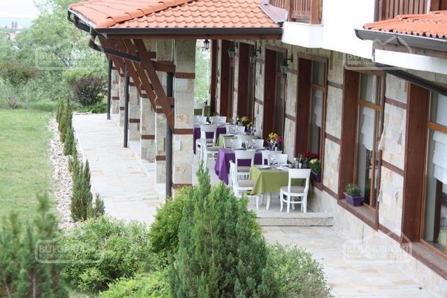 Отель Panorama Resort26