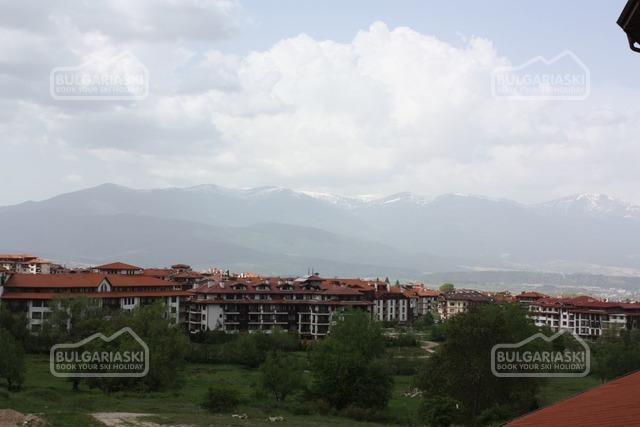 Отель Panorama Resort4