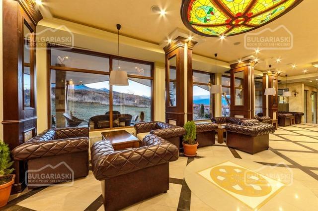 Отель Panorama Resort6