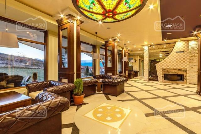 Отель Panorama Resort8