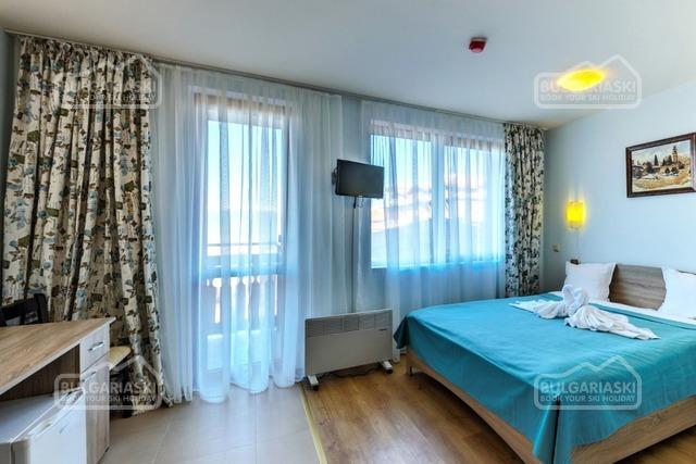 Отель Panorama Resort10