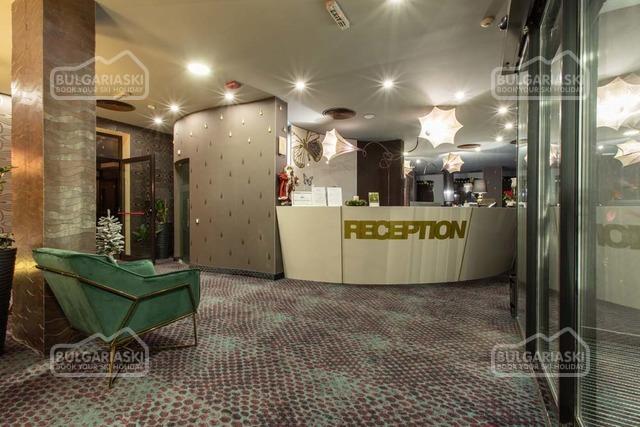Ores Boutique Hotel 2