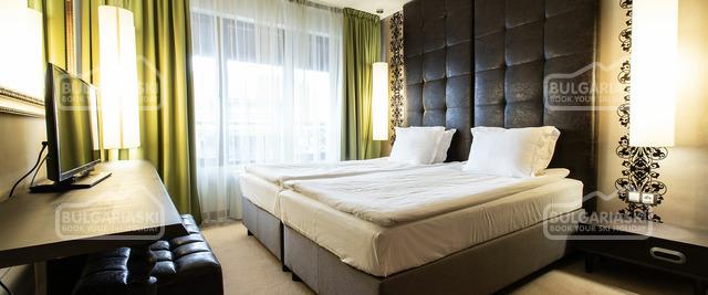 Ores Boutique Hotel 23