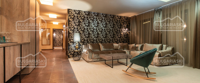 Ores Boutique Hotel 26