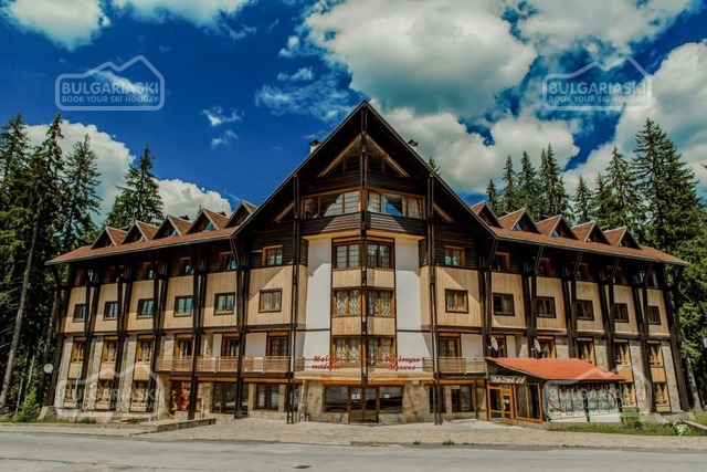 Отель «Малина Резиденс»1