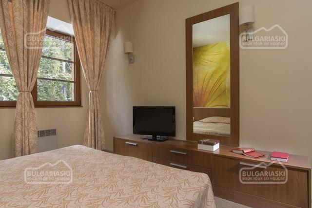 Отель «Малина Резиденс»12
