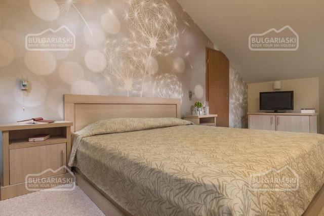 Отель Effect Malina Residence18
