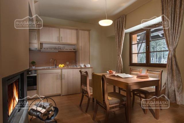 Отель Effect Malina Residence19