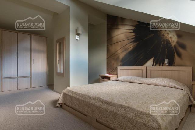 Отель «Малина Резиденс»20