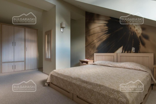 Отель Effect Malina Residence20