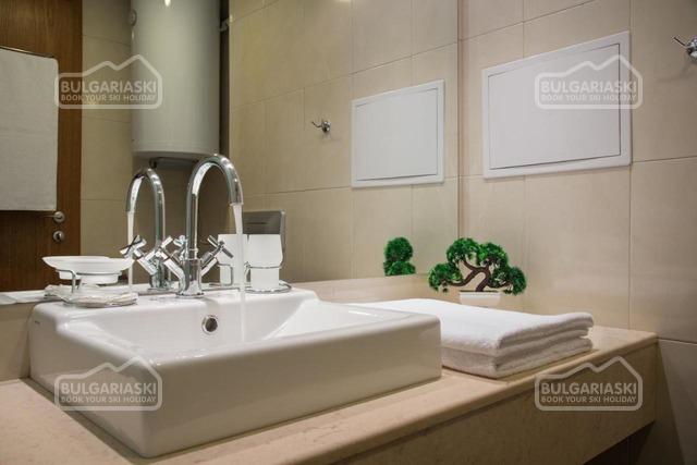 Отель Effect Malina Residence21