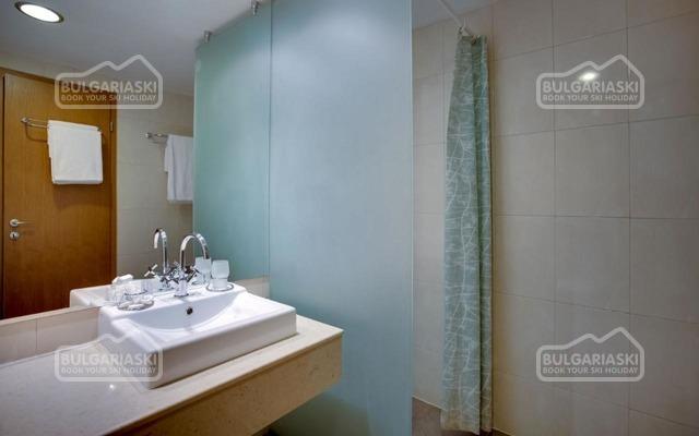 Отель Effect Malina Residence23